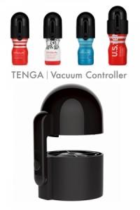Controleur Succion Vacuum Tenga
