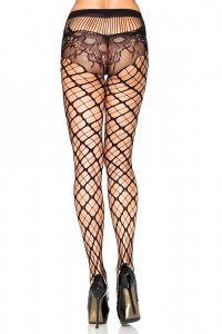 Collant Sexy Fausse Culotte
