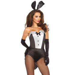 Costume Classique Lapin Playboy Chic