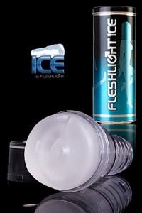 Masturbateur Transparent Anus Fleshlight Ice