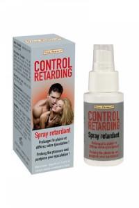 Spray Retardant Vital Perfect