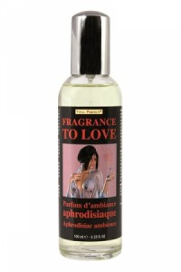 Parfum Ambiance Fragrance to Love