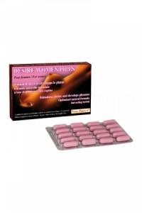 Aphrodisiaque Femme Desire Pills Vital Perfect