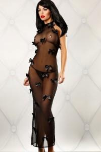 Robe Sensuelle Chic et Glamour by Lolitta