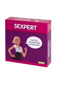 Sexpert Volume 1