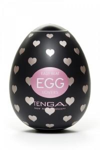Oeuf Masturabation Tenga Egg Lovers