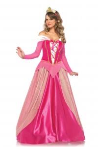 Costume Luxe Princesse Aurore