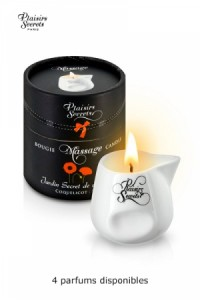 Bougie Massage Aroma