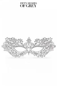 Masque Anastasia Fifty Shades Darker 50 Nuances
