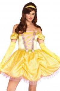 Costume Princesse Sexy