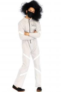 Costume Patient Psychiatrique