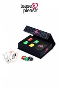 Jeu Couple Kama Poker