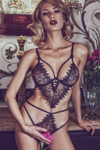 Body Bijoux Sexy Chic Ouvert Helike Anais