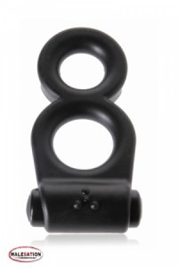 Vibro 8 Ring by Malesation