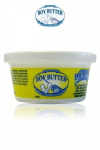 Lubrifiant Boy Butter 4 oz - 120 ml