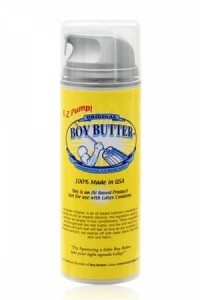 Boy Butter Original en Flacon 5 oz - 148 ml