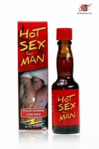 Hot Sex Men by RuF