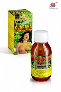 Guarana Zn Spécial by RuF
