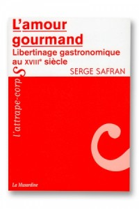 L'amour gourmand