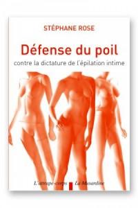 Défense du poil