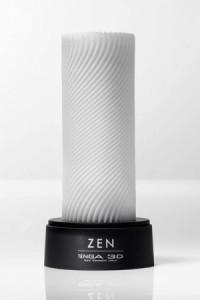 Gaine Masturbation 3D Zen by Tenga