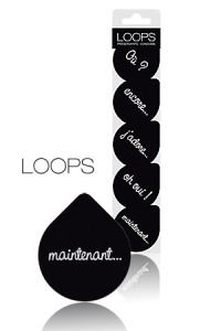 Préservatifs Envie x5 Loops