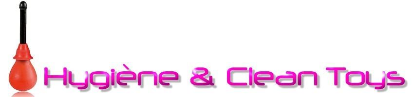 Hygiène & Clean Toys