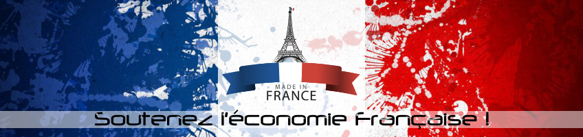 Soutenez l'économie Française !