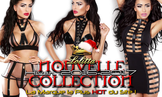 Nouvelle Collection Lollita la marque la Plus HOT du Site !