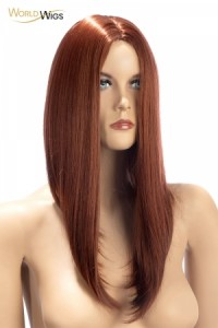Perruque Auburn Nina World Wigs
