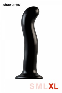 Dildo Point P et G Taille XL by Strap On Me Strap-on-Me