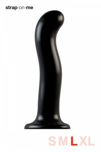 Dildo Point P et G Taille L by Strap On Me Strap-on-Me