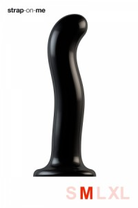 Dildo Point P et G Taille M by Strap On Me Strap-on-Me