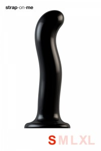 Dildo Point P et G Taille S by Strap On Me Strap-on-Me
