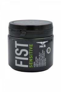 Lubrifiant Mister B FIST EXCTREM Sensitive 500 ml Mister B
