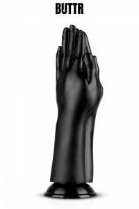 Gode Géant Double Fist 2 Mains BUTTR
