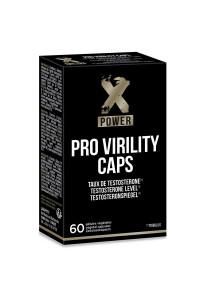 Pro Virility Caps 60 Gélules Labophyto
