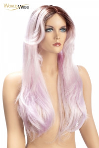 Perruque Aya Parme by World Wigs World Wigs