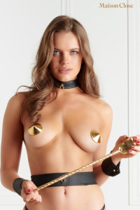Nippies Nipples Or by Maison Close Maison Close