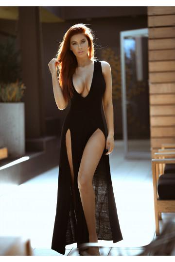 Robe Lingerie Scandalous Pleasure