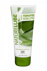 Lubrifiant Naturel Aloe Vera 100ml HOT