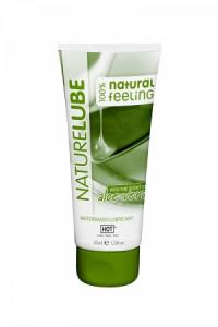 Lubrifiant Naturel Aloe Vera 30ml HOT