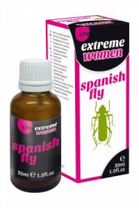 Aphrodisiaque pour Femme Spanish Fly Extrême Ero By Hot