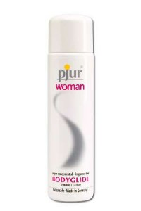 Lubrifiant Massage Femme Pjur 100 ml