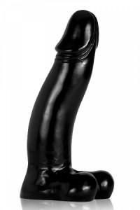 Godemichet Monster Black 42 cm Domestic Partner