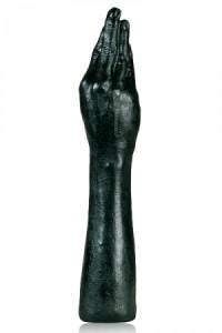 Gode Main Fist Fucking 39 cm