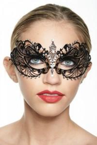 Masque Vénitien Eyes Wide Shut Spirit One