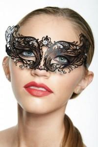 Masque Vénitien Eyes Wide Shut Spirit