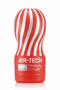 Masturbateur Homme Réutilisable Tenga Air-Tech Regular