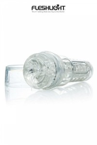 Masturbateur Homme Fleshlight GO Transparent